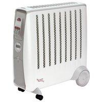 Dimplex - Cadiz Eco CDE2Ti 2kW Oil Free Radiator