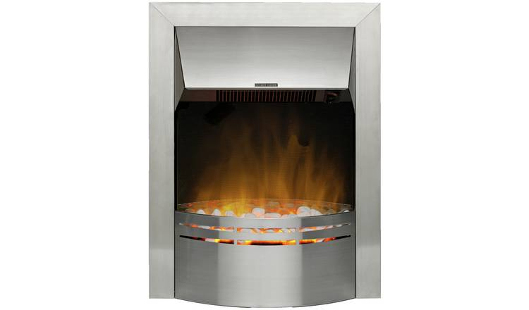 Dimplex Dakota 2kW Electric Inset Fire