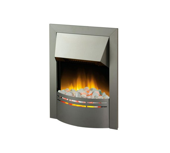 buy dimplex dakota 2kw electric inset fire at. Black Bedroom Furniture Sets. Home Design Ideas