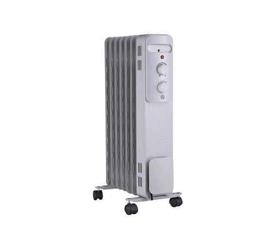 buy challenge oil filled radiator at. Black Bedroom Furniture Sets. Home Design Ideas