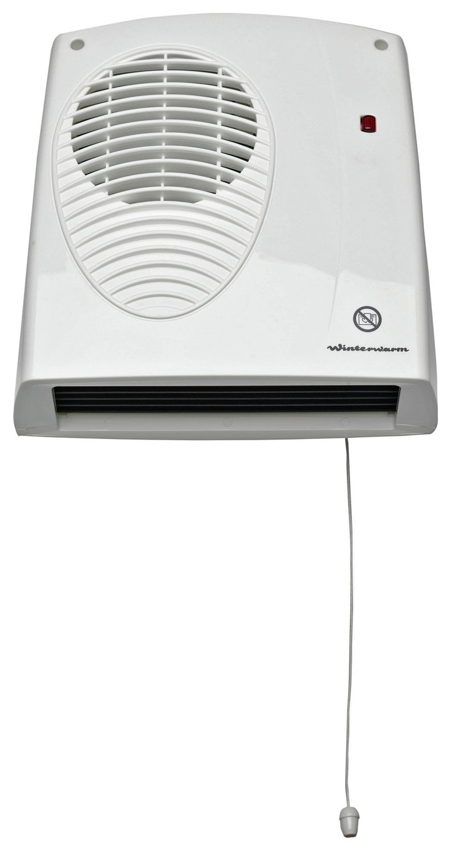 Winterwarm WWDF20N 2kW Bathroom Heater
