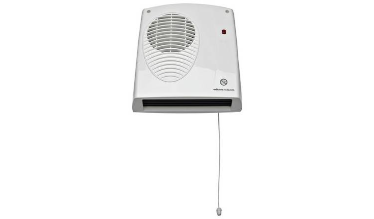 Winterwarm WWDF20E 2kW Bathroom Heater