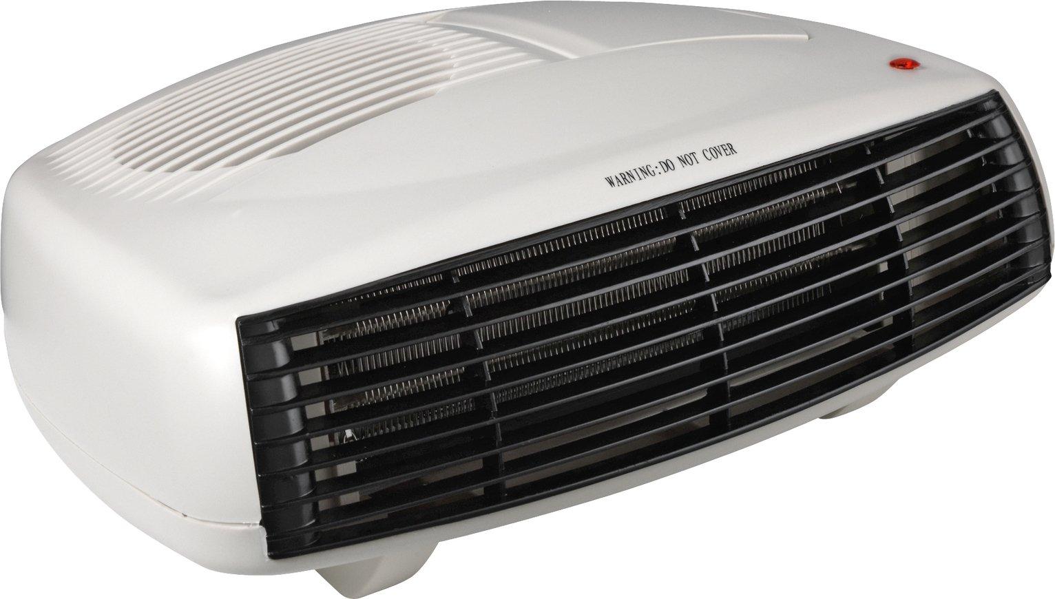 Challenge 3kW Flat Fan Heater