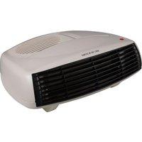 Challenge - 3kW Flat - Fan Heater