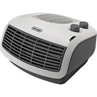 De'Longhi - 3kW Flat - Fan Heater