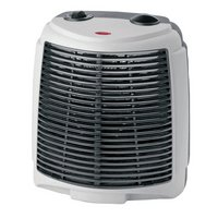 Dimplex - Essentials DEUF2 2kW Upright - Fan Heater