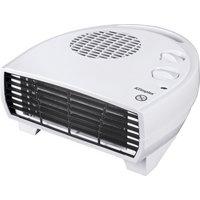 Dimplex - DXFF30TSN 3kW Flat - Fan Heater