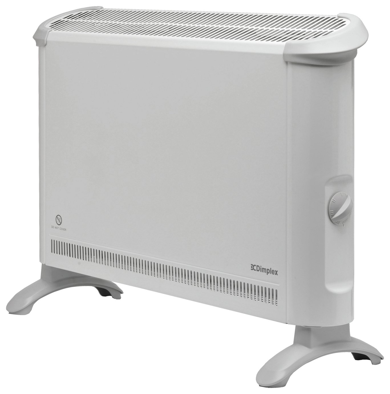 Dimplex Essentials DESC2TN 2kW Convector Heater