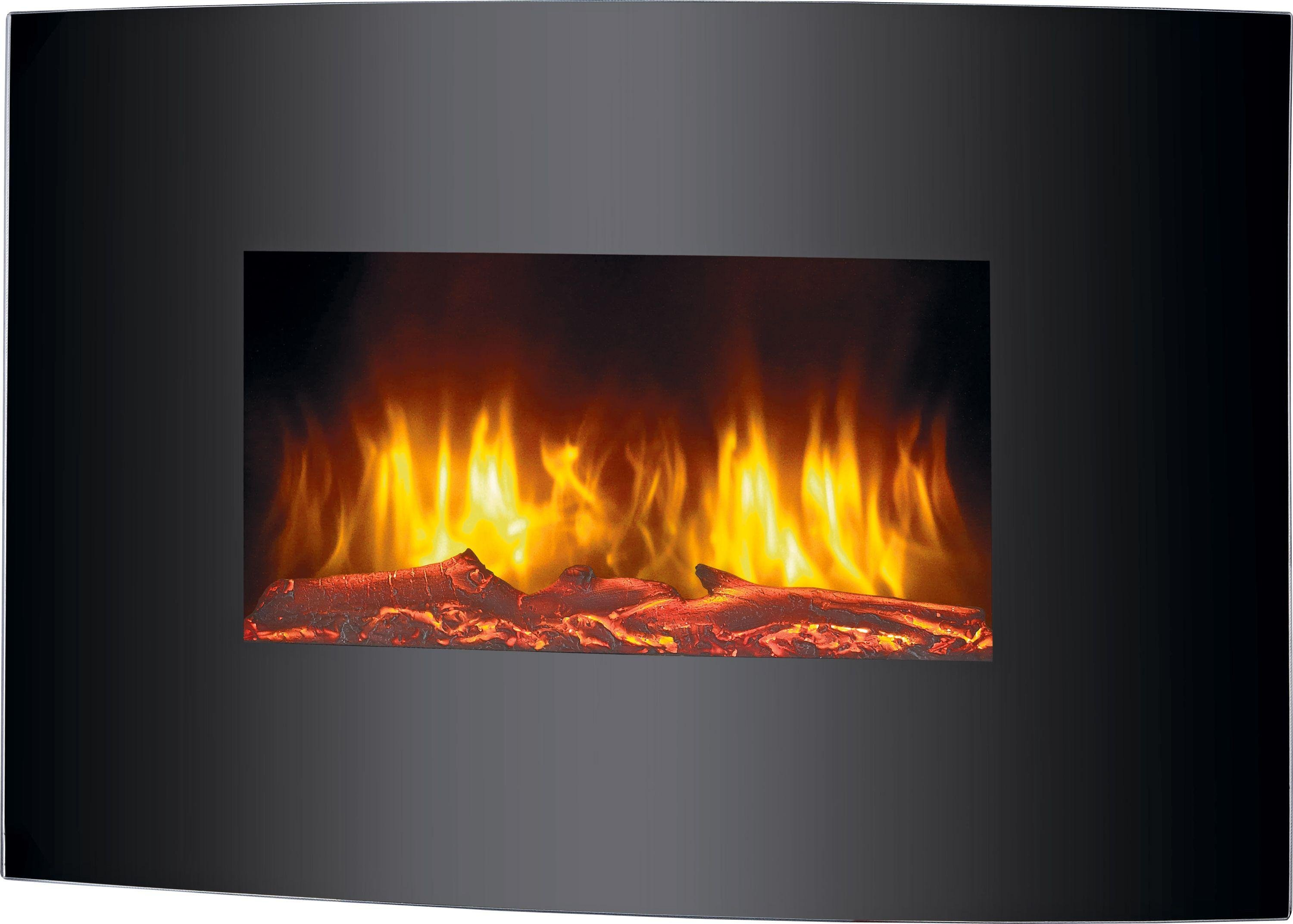 Wall hung electric fire find it for less beldray palma curved electric wall hung fire amipublicfo Images