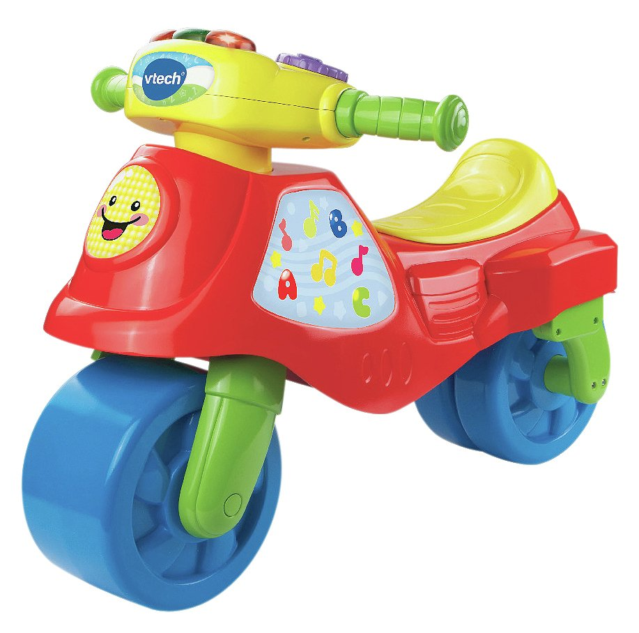 Image of VTech 2 in 1 Trike to Bike