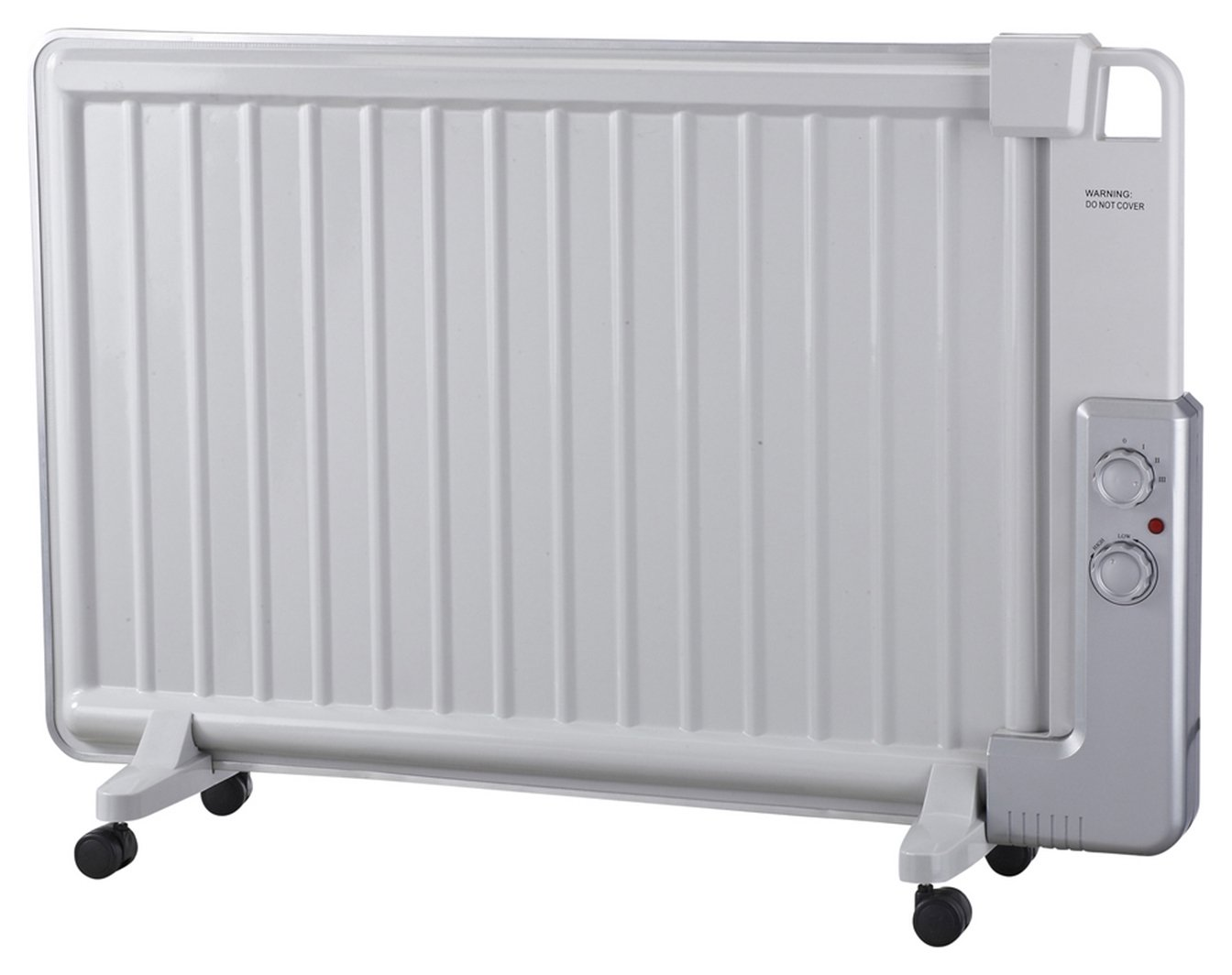 Challenge 0.7kW Oil Filled Panel Heater review