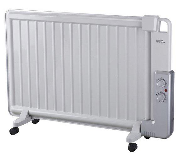 buy challenge oil filled panel heater at. Black Bedroom Furniture Sets. Home Design Ideas