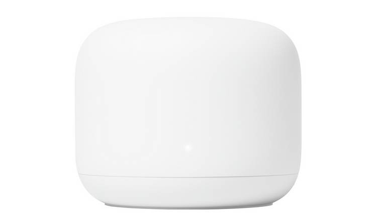 Google Nest Wi-Fi Router