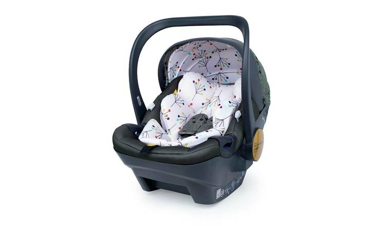 Cosatto Dock iSize Car Seat - Hedgerow