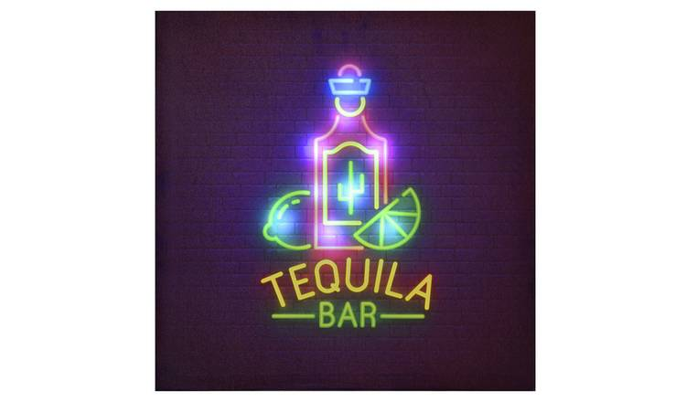 Innova Home LED Tequila Canvas