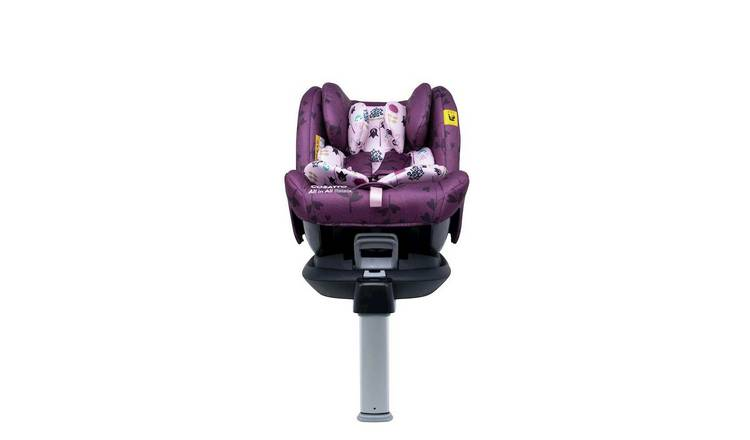 Cosatto All in All Rotate Group 0/1/2/3 Car Seat
