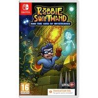Robbie Swifthand Nintendo Switch Game