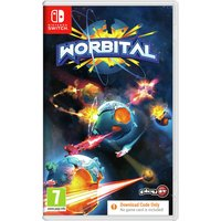 Worbital Nintendo Switch Game