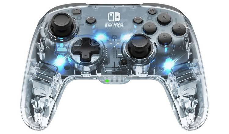 PDP Prismatic Nintendo Switch Wireless Controller - Multi