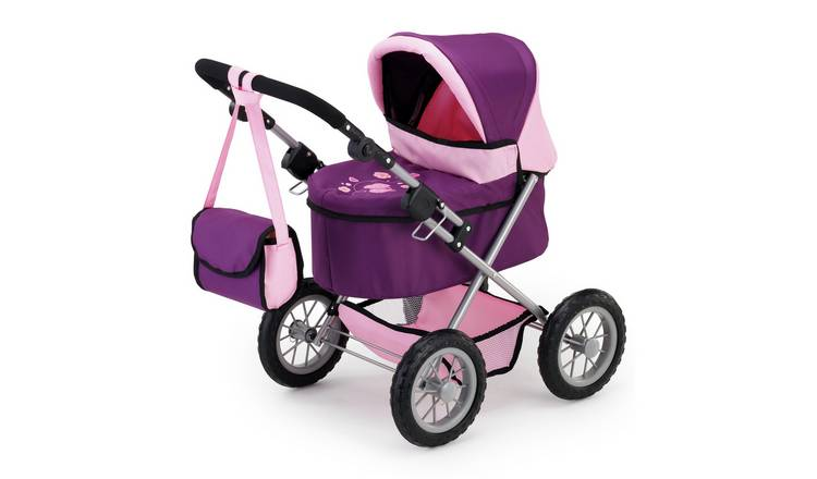 Bayer Design My First Doll's Pram