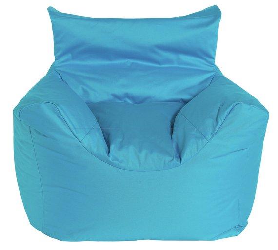 ColourMatch Kids Funzee Bean Bag Chair