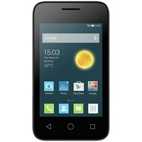 EE Alcatel One Touch Pixi 3 3.5 inch.