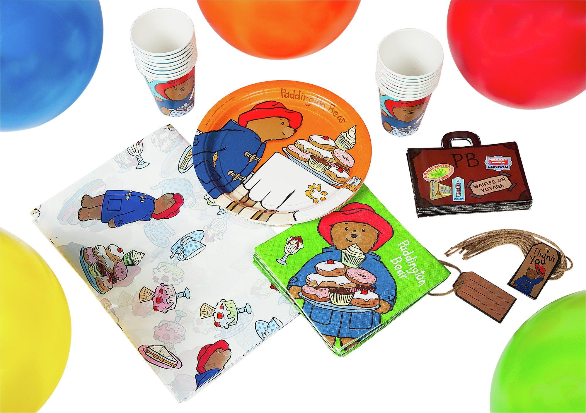 paddington-bear-party-pack-for-16-guests
