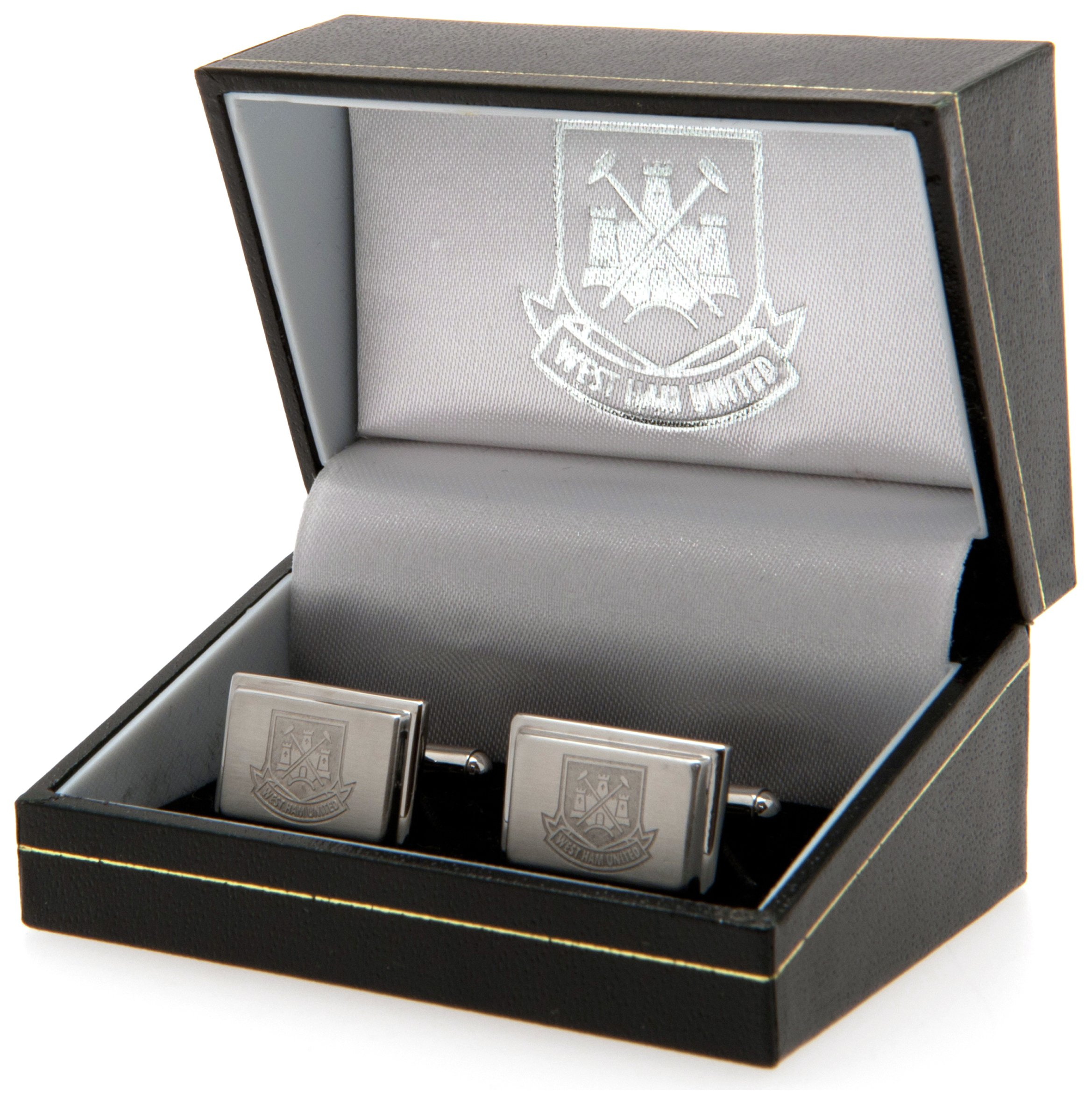 stainless-steel-west-ham-cufflinks