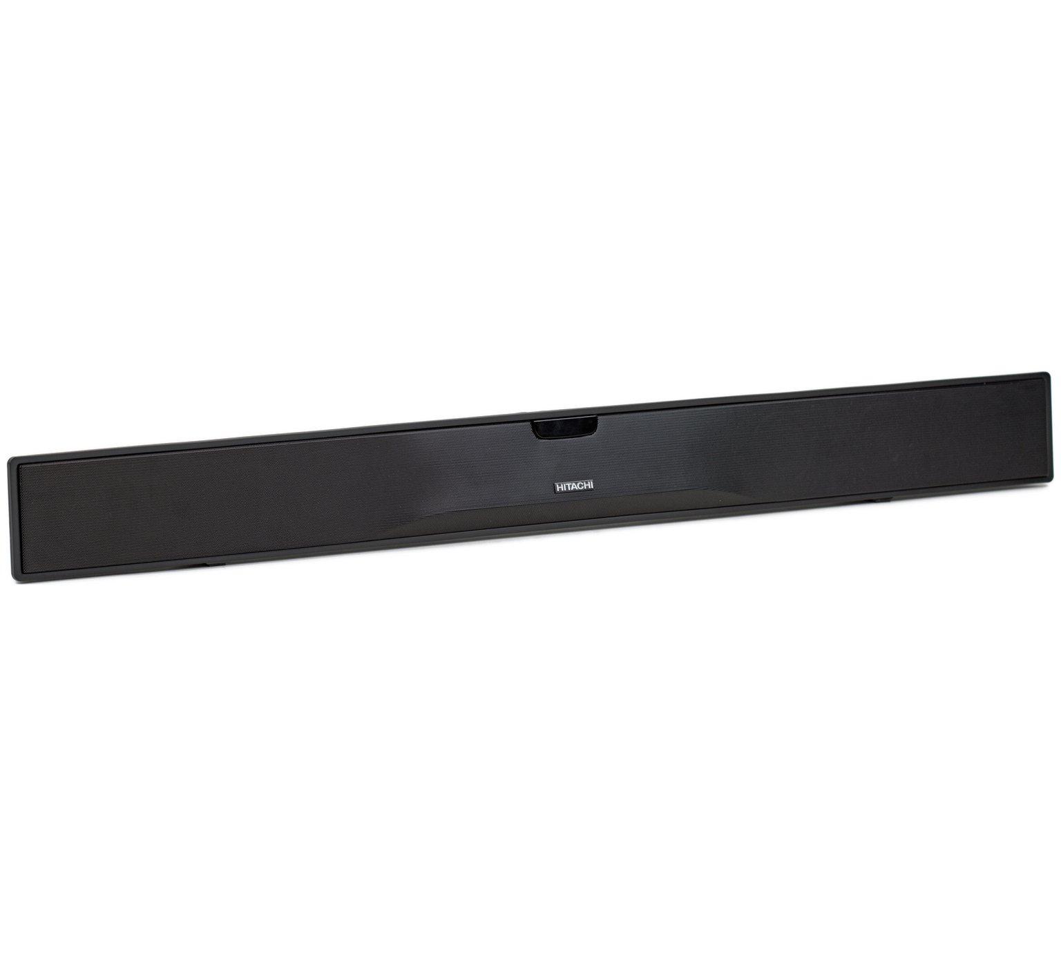 Hitachi 120W 2Ch All In One Sound Bar with Bluetooth