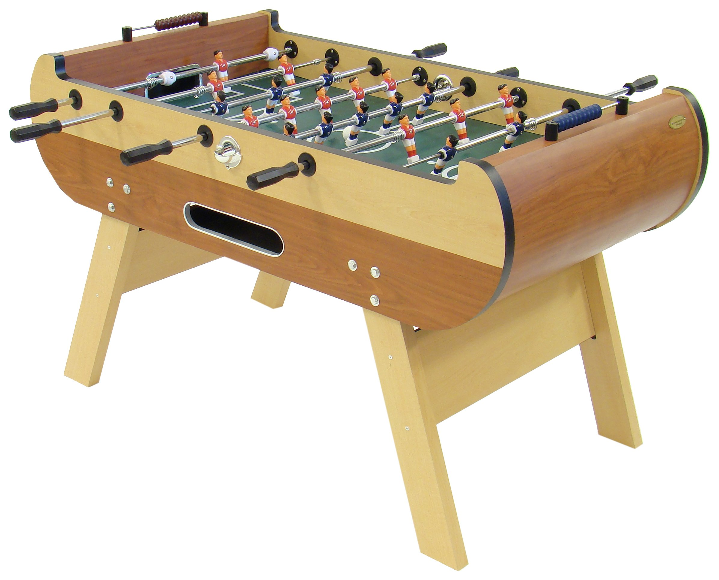 Gamesson Milano Football Table.