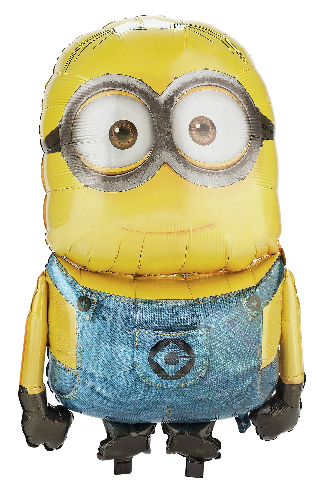Image of Dispicable Me - Minions - AirWalker Balloon