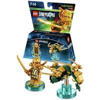 LEGO Dimensions Lloyd Fun Pack