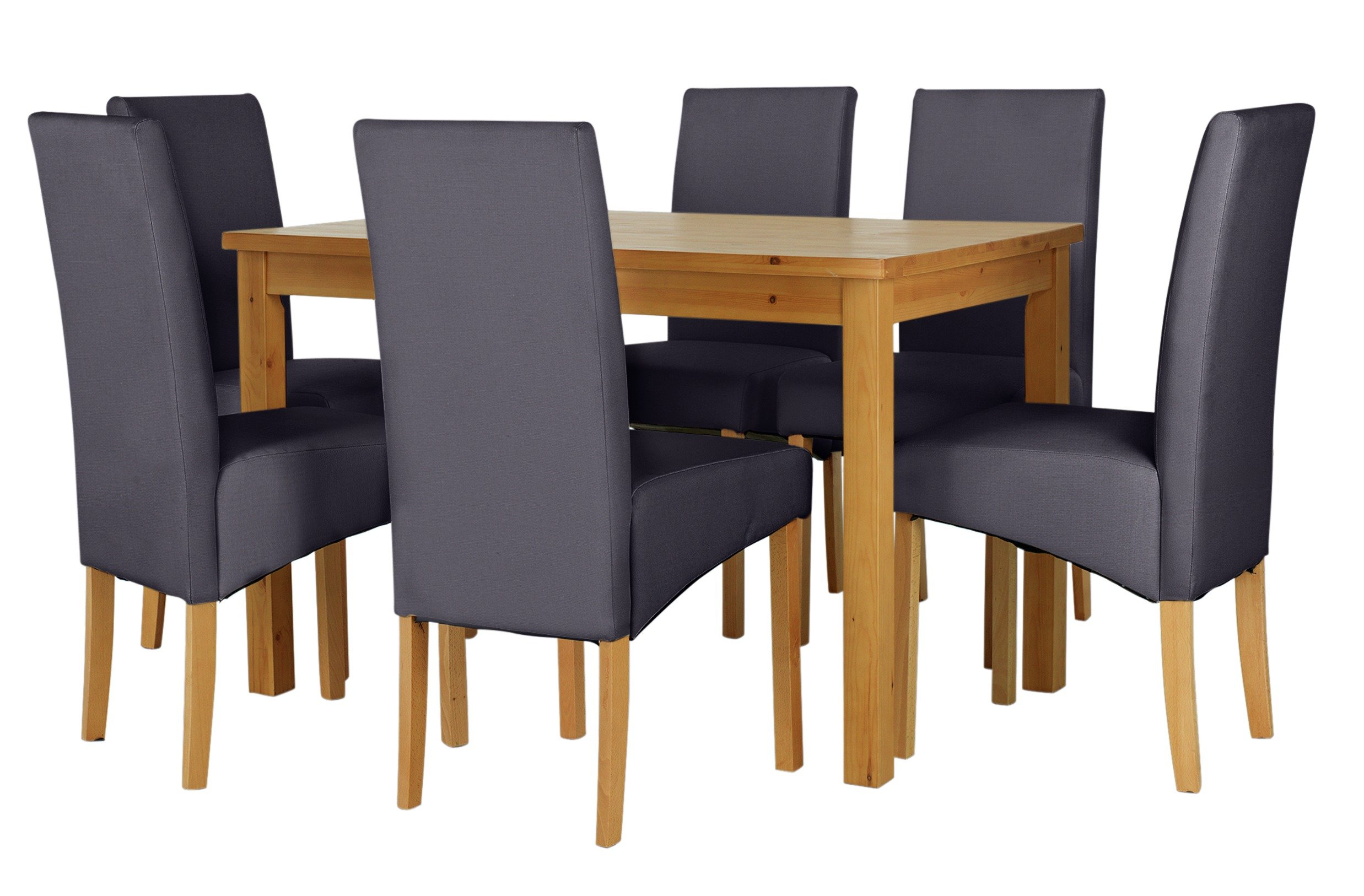 Skirted Chairs Simple Skirted Dining Room Chairs