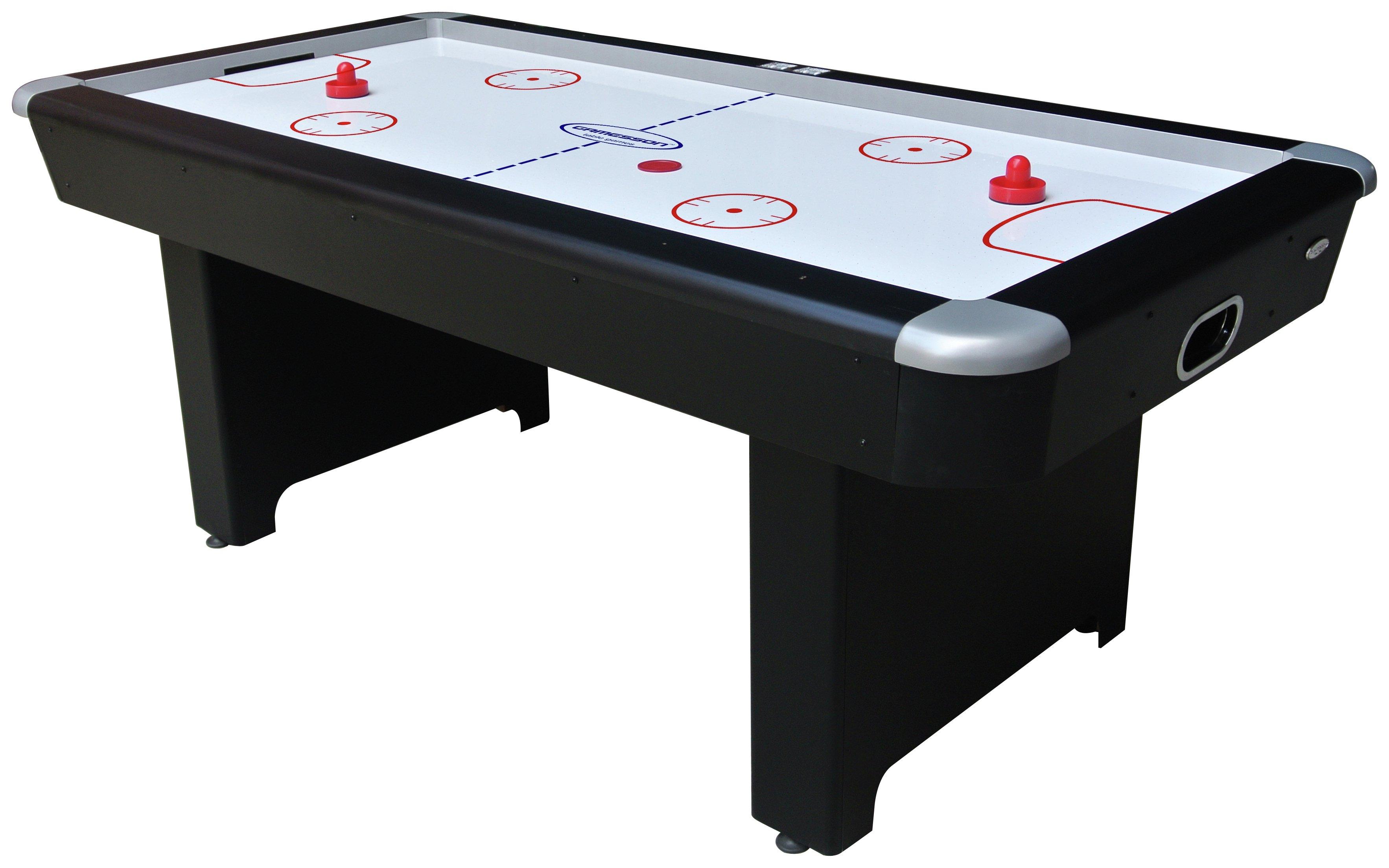 gamesson-coliseum-air-hockey-table
