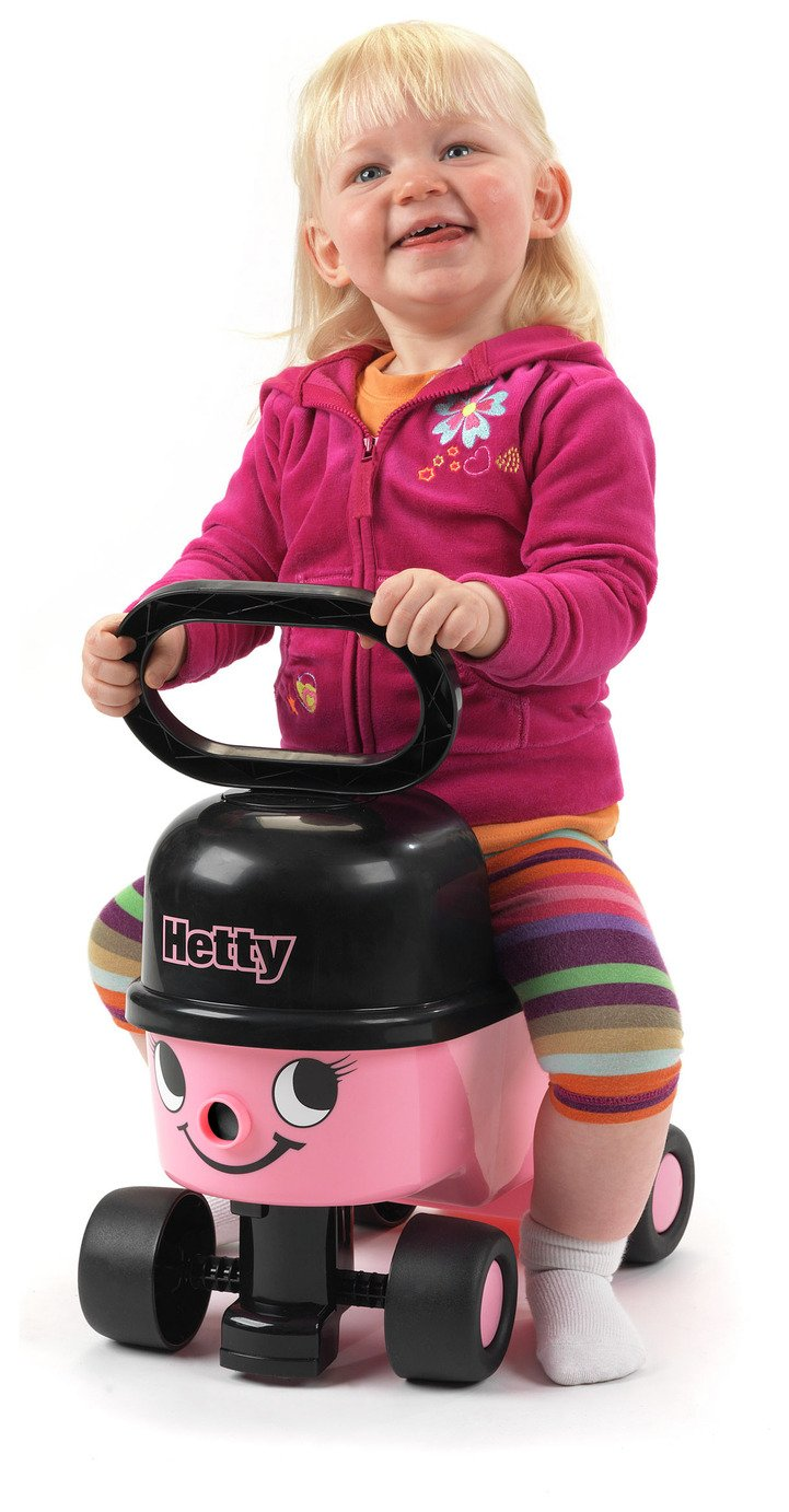 Hetty Sit N Ride