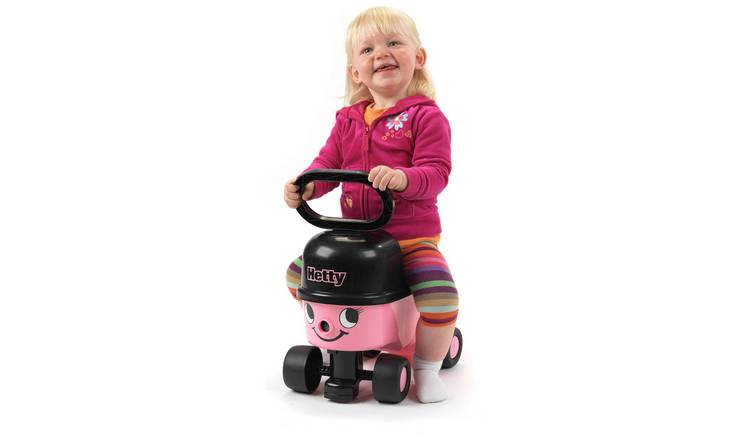 Hetty Sit n Ride On