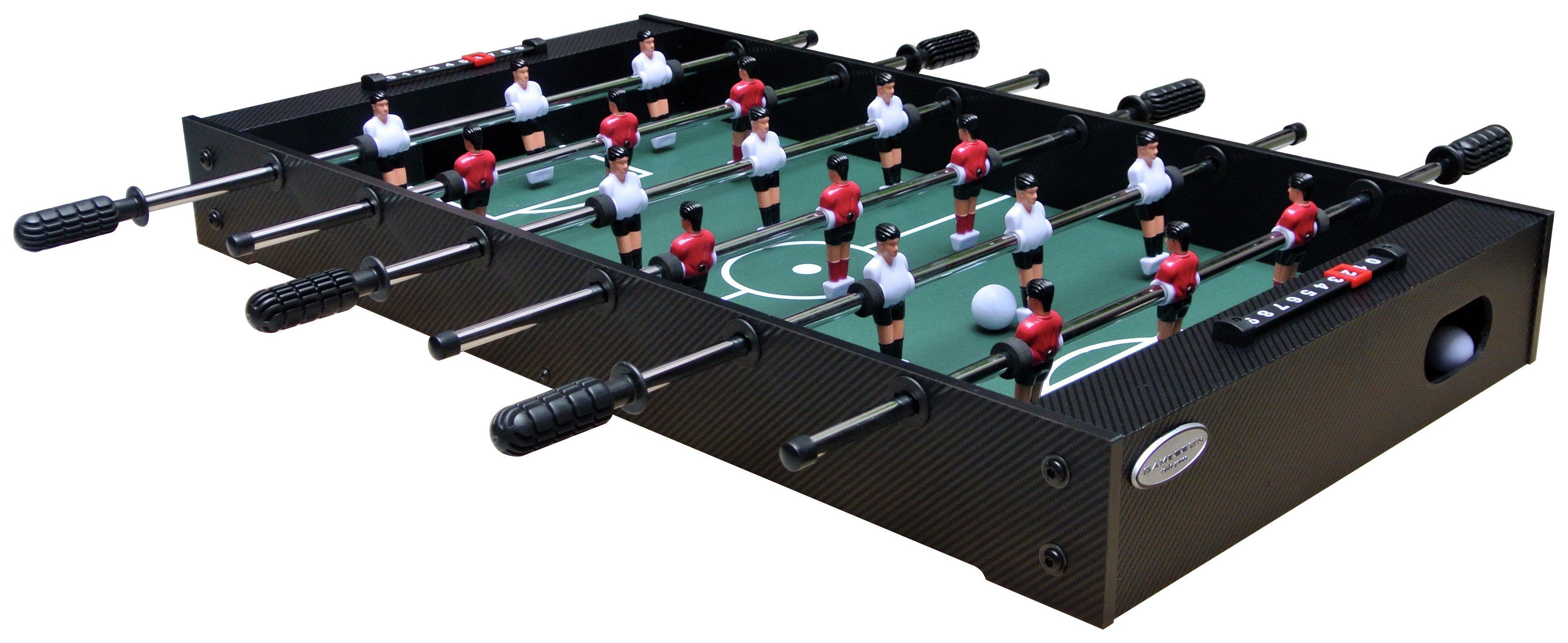Gamesson Striker Football Table