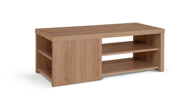 Habitat Venice Coffee Table - Oak Effect