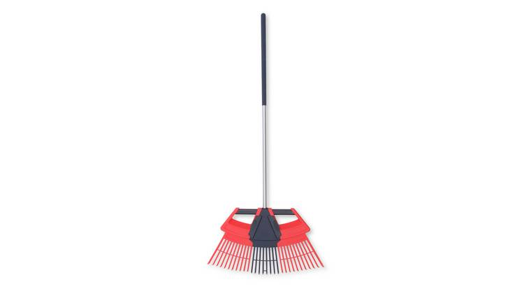 Spear & Jackson 3 in 1 Leaf Rake