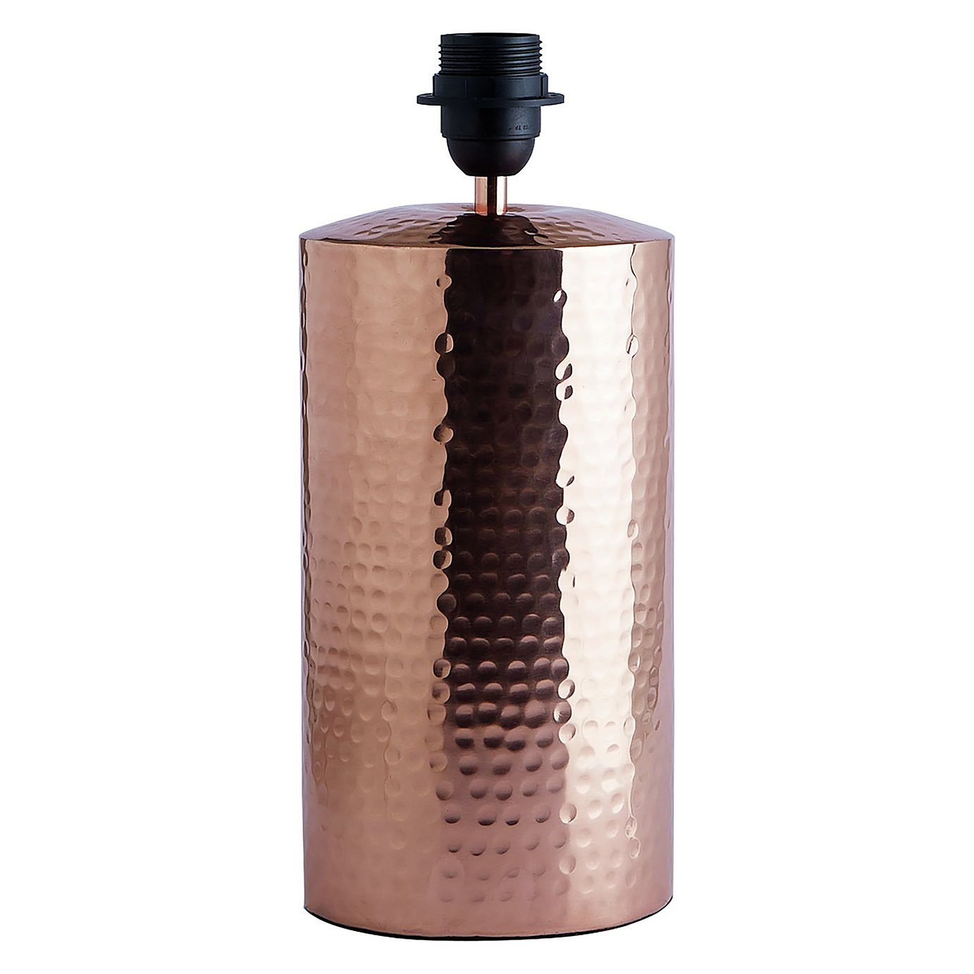 Habitat Margo Table Lamp Base - Copper