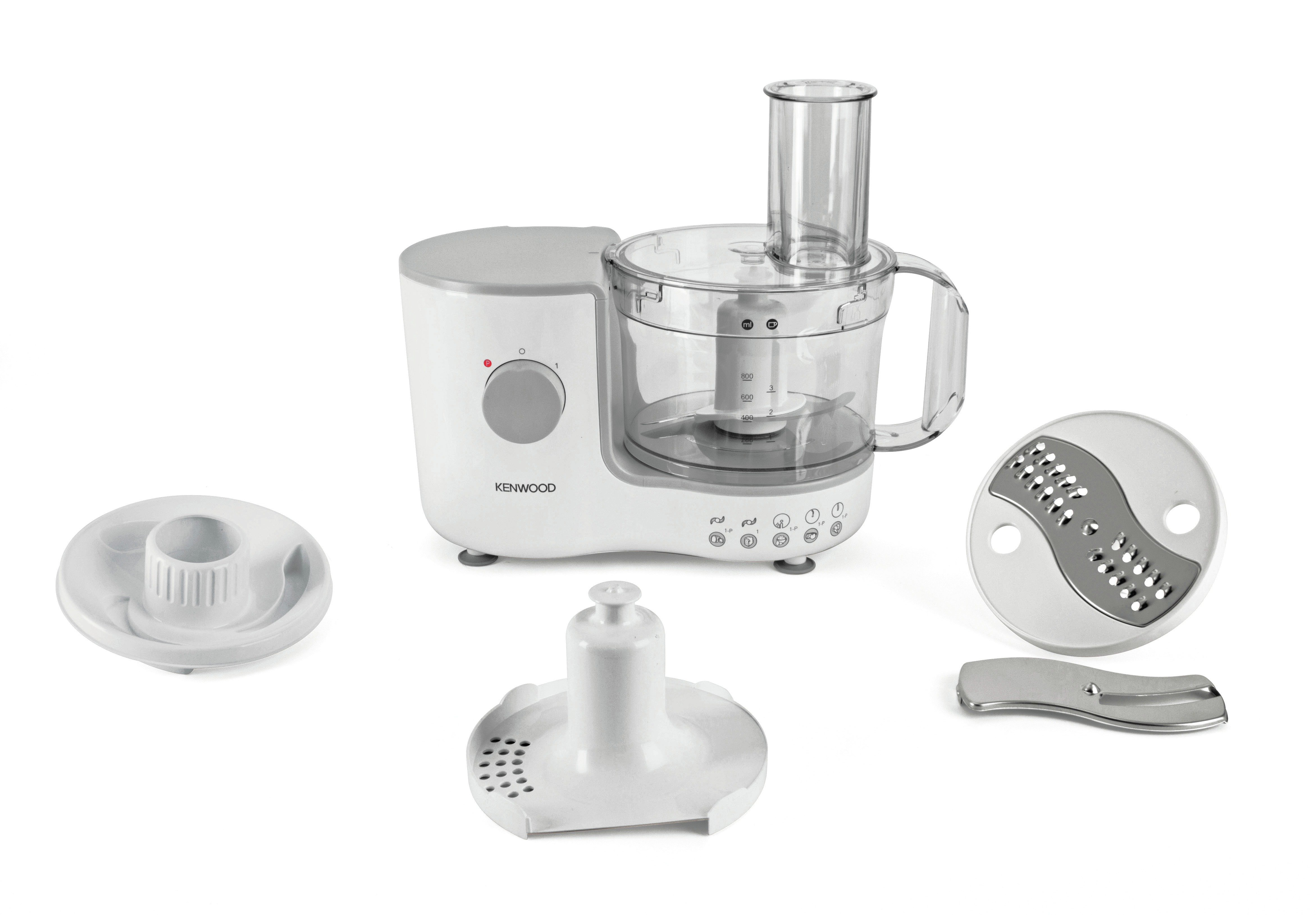 Asda Kenwood Food Processor
