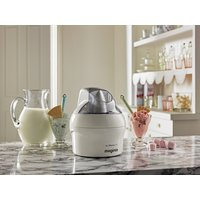 Magimix - 11047 Le Glacier - Ice Cream - Maker - White