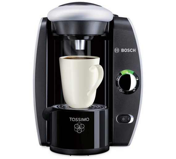 buy tassimo by bosch fidelia t40 tas4011 coffee machine. Black Bedroom Furniture Sets. Home Design Ideas