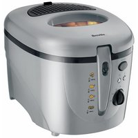 Breville - VDF054 Deep Fat Fryer - Silver