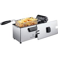 Russell Hobbs - 19771 Essentials Pro Fryer - 3L - St/Steel