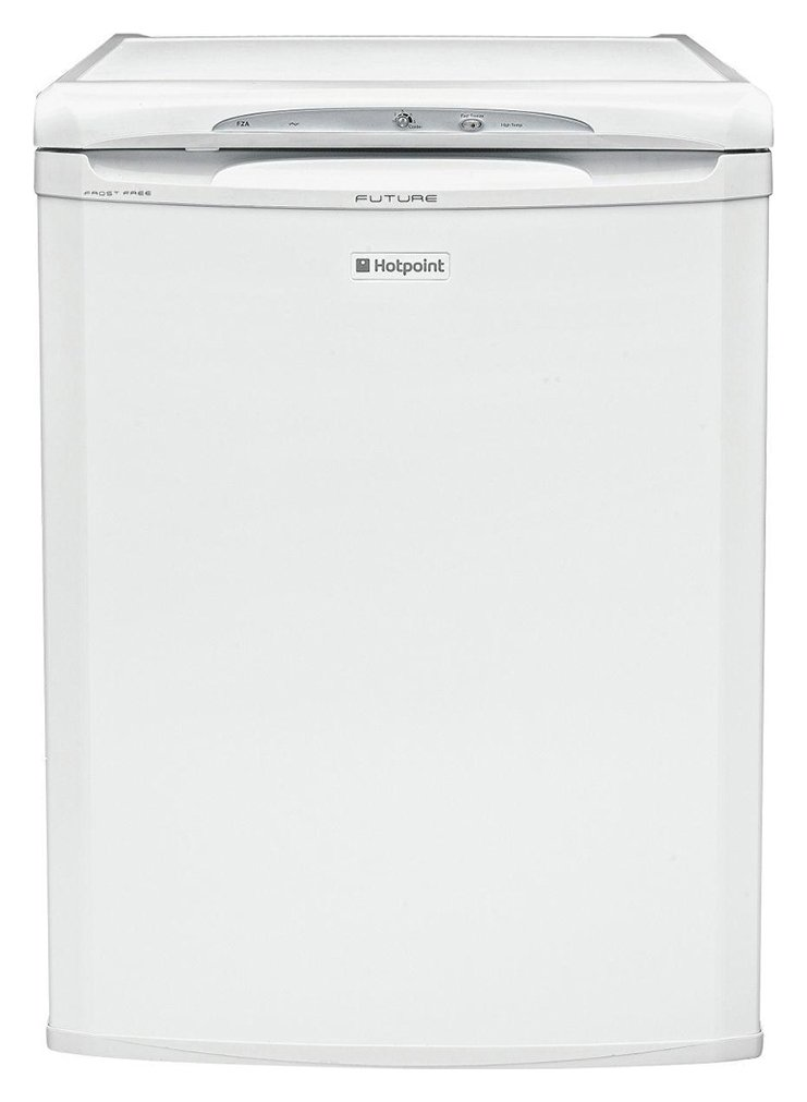 Hotpoint FZA36P Freestanding Under Counter Freezer - White