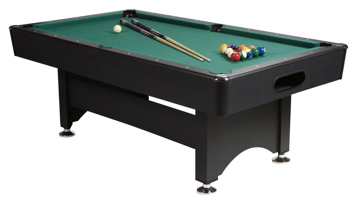 Gamesson Harvard Pool Table.