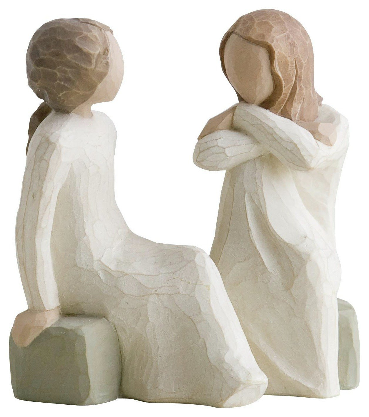 Willow Tree - Heart and Soul - Figurine lowest price