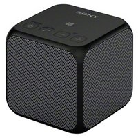 Sony SRS-X11 Compact Portable Wireless Speaker with Bluetooth/NFC (Black)