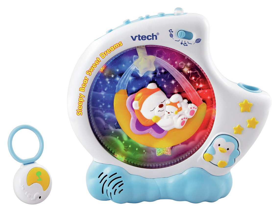 VTech Baby Sleepy Bear Sweet Dreams